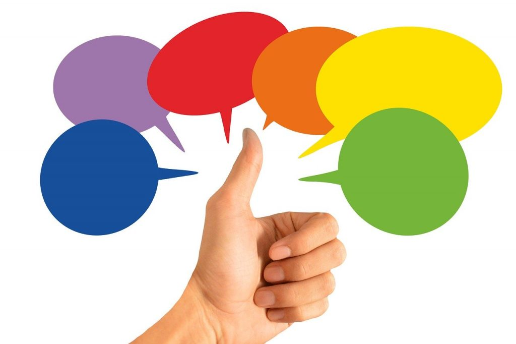 Recensioni online: perché sono importanti